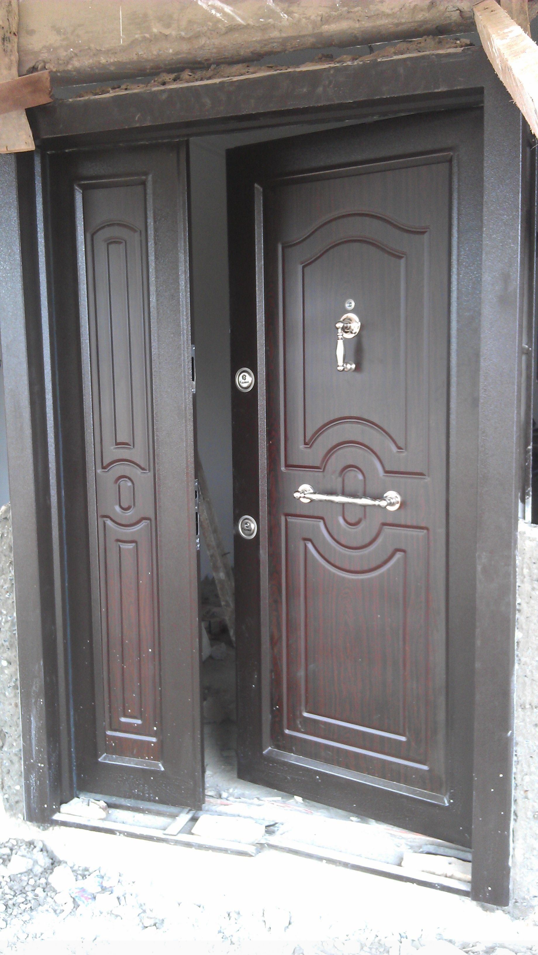 Security Doors on east legon accra ghana