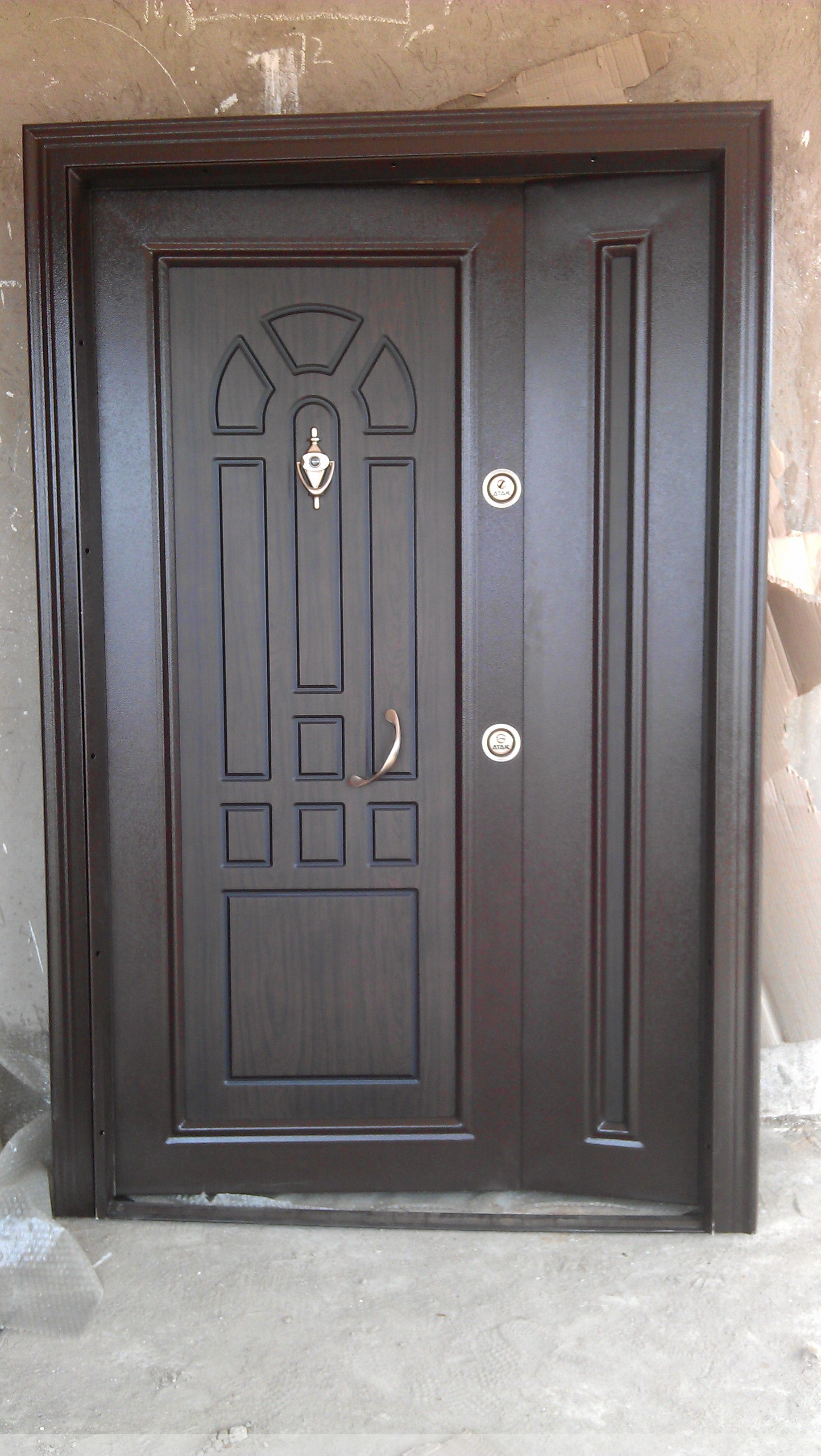 Afrotino company limited - security doors With GhanaTrader ...