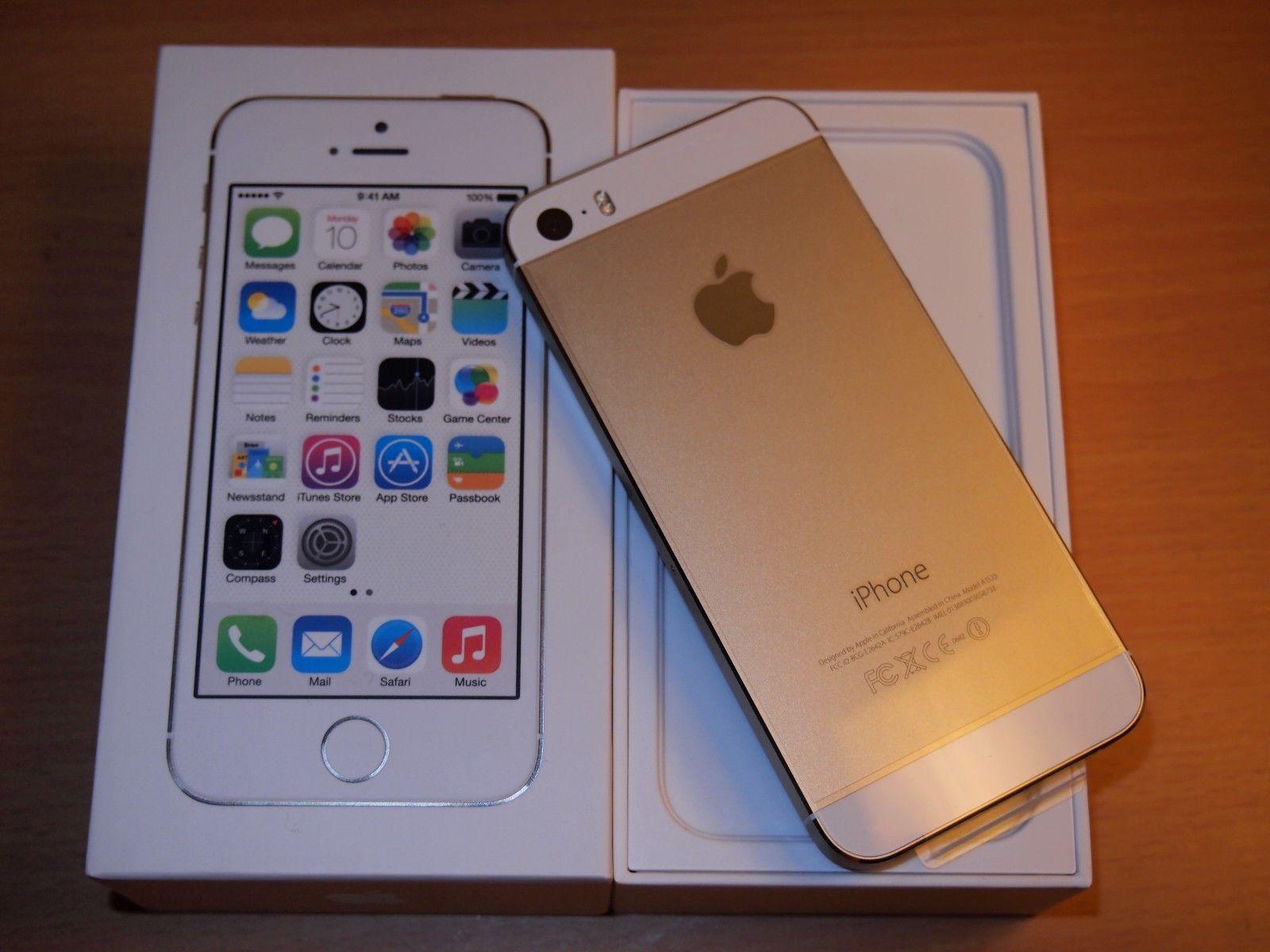iphone 5s 64gb gold prezzo