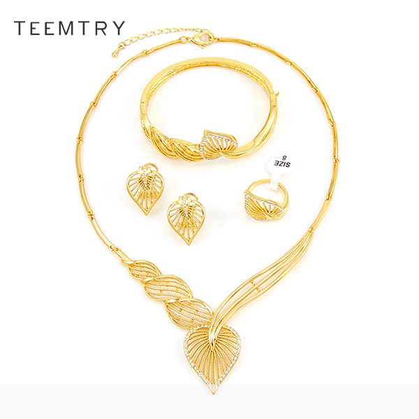 TEEMTRY JEWELRY MANUFACTORY LTD wholesale China gold plated