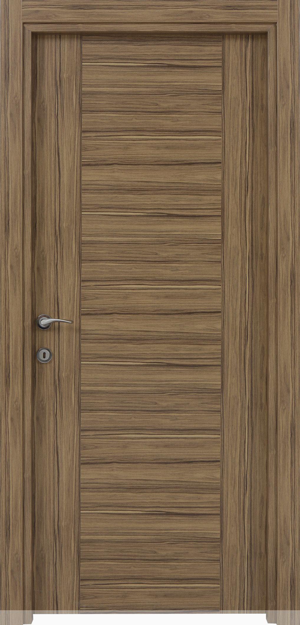 Turkish Pvc Composite Interior Doors